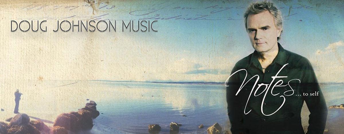 Doug Johnson Music
